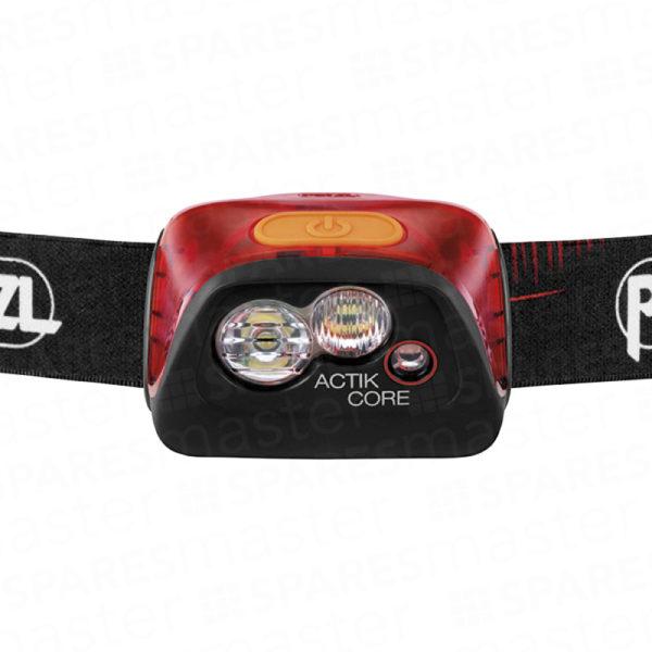 LED head torch Petzl Actik Core