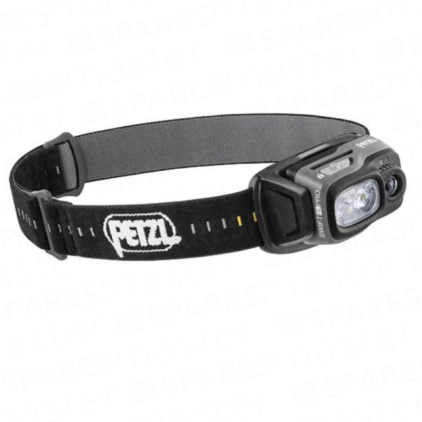 LED head torch Petzl Swift RL PRO