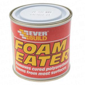 Everbuild foam eater