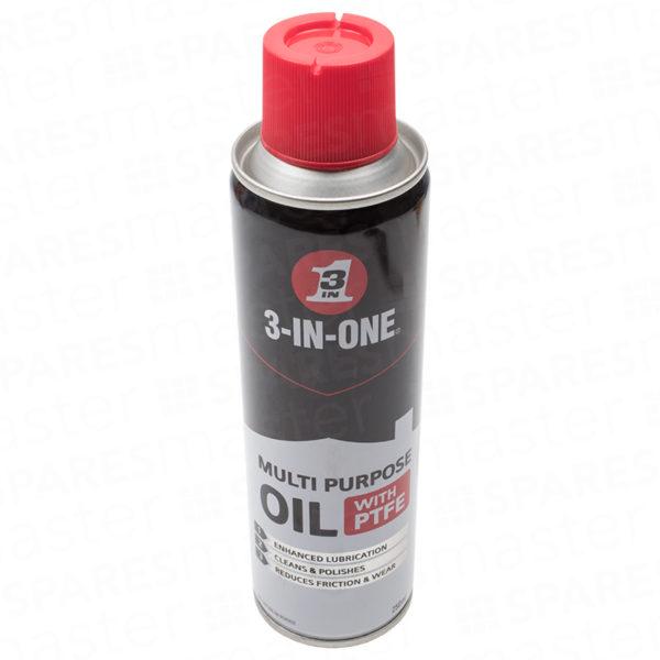 3 in 1 oil