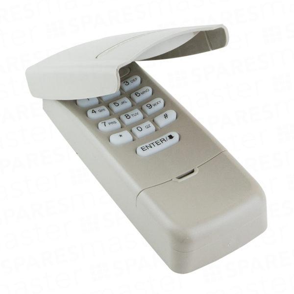 Chamberlain 433MHz Wireless Keyless Entry System 9747E