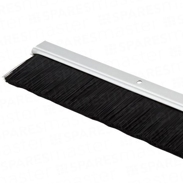 Draught Excluder Brush For Garage Doors Medium 50mm Strip