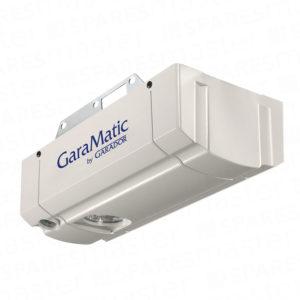 Garador GaraMatic 9 garage door opener
