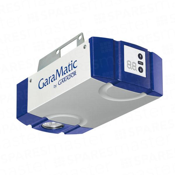 Garador GaraMatic 10 garage door opener