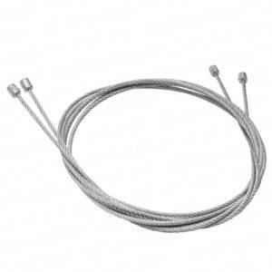 Garador G3 garage door cables