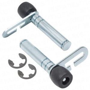 Garador Mk3c roller spindles