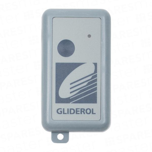 Gliderol garage door remote control