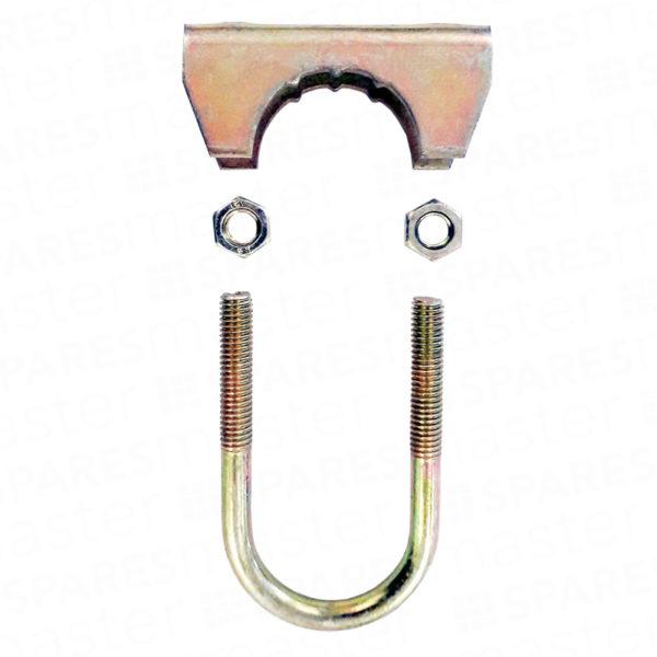 Gliderol roller garage door U bolt clamp