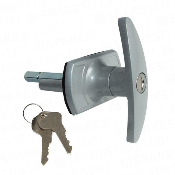 Henderson ELB garage door handle