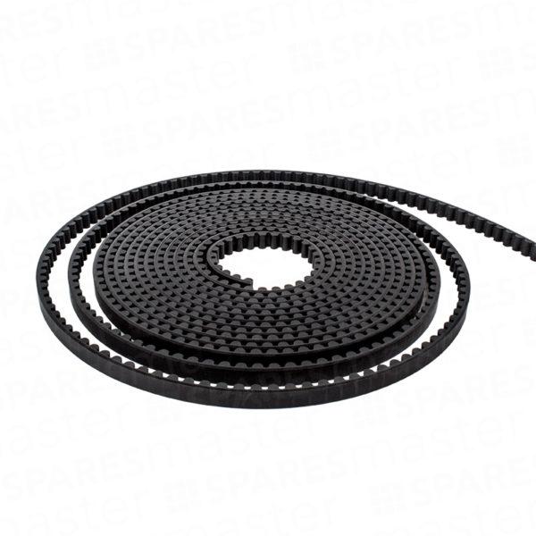 LiftPro belt roll