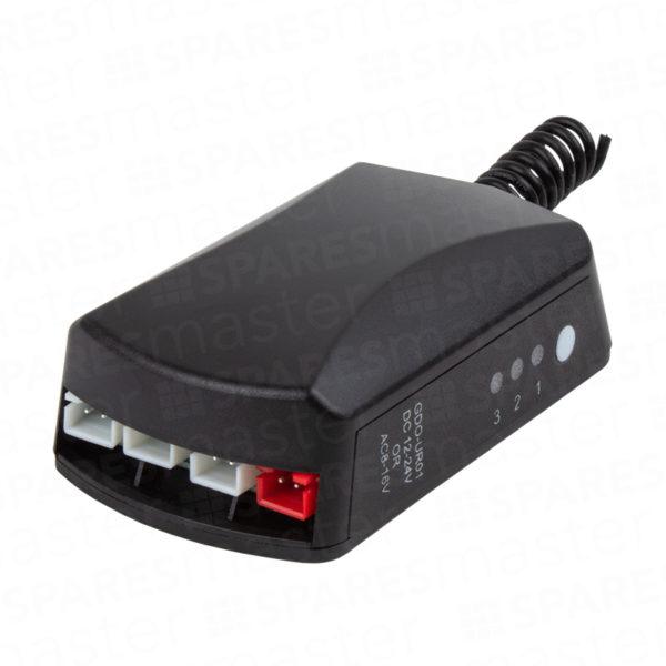 LiftPro garage door receiver