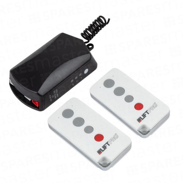 LiftPro garage door receiver kit