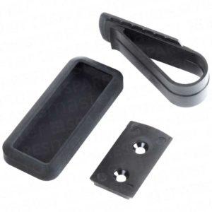 Novoferm wall bracket silicon case