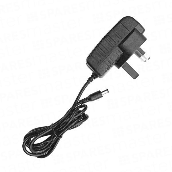 Night Sabre security light power adapter