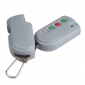 SeceuroGlide SeceuroSmart remote control handset