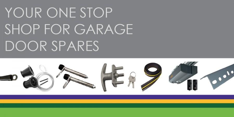 Sparesmaster Garage Doors Spares