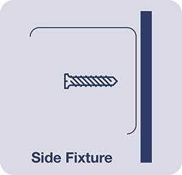 Night Sabre side fixture